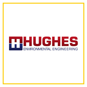 Hughes Environmental Engineering Leadership Sponsor Logo