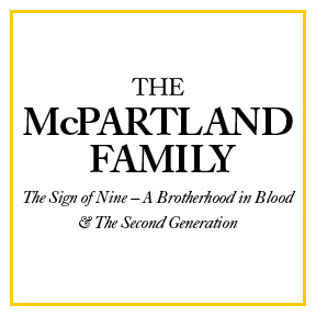 The McPartland Family Brotherhood Sponsor Logo